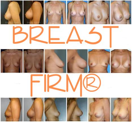 INCREASE YOUR BUST SIZE SAFELY Breast Firm® NO SURGERY! NO PAIN! 8 ...